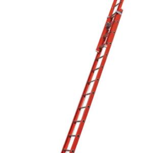 Tradecraft 16 feet Fiberglass Extension Ladder